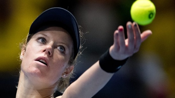 Laura Siegemund scheitert in erster Runde in Indian Wells. Laura Siegemund