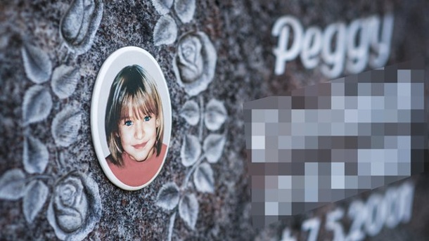 Mordfall Peggy: Staatsanwaltschaft hat Ermittler im Visier. Mordfall Peggy