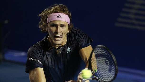 Turnier in Kalifornien: Zverev und Kohlschreiber in Indian Wells in Runde drei. Alexander Zverev hat in Indian Wells sein Auftaktmatch gewonnen.