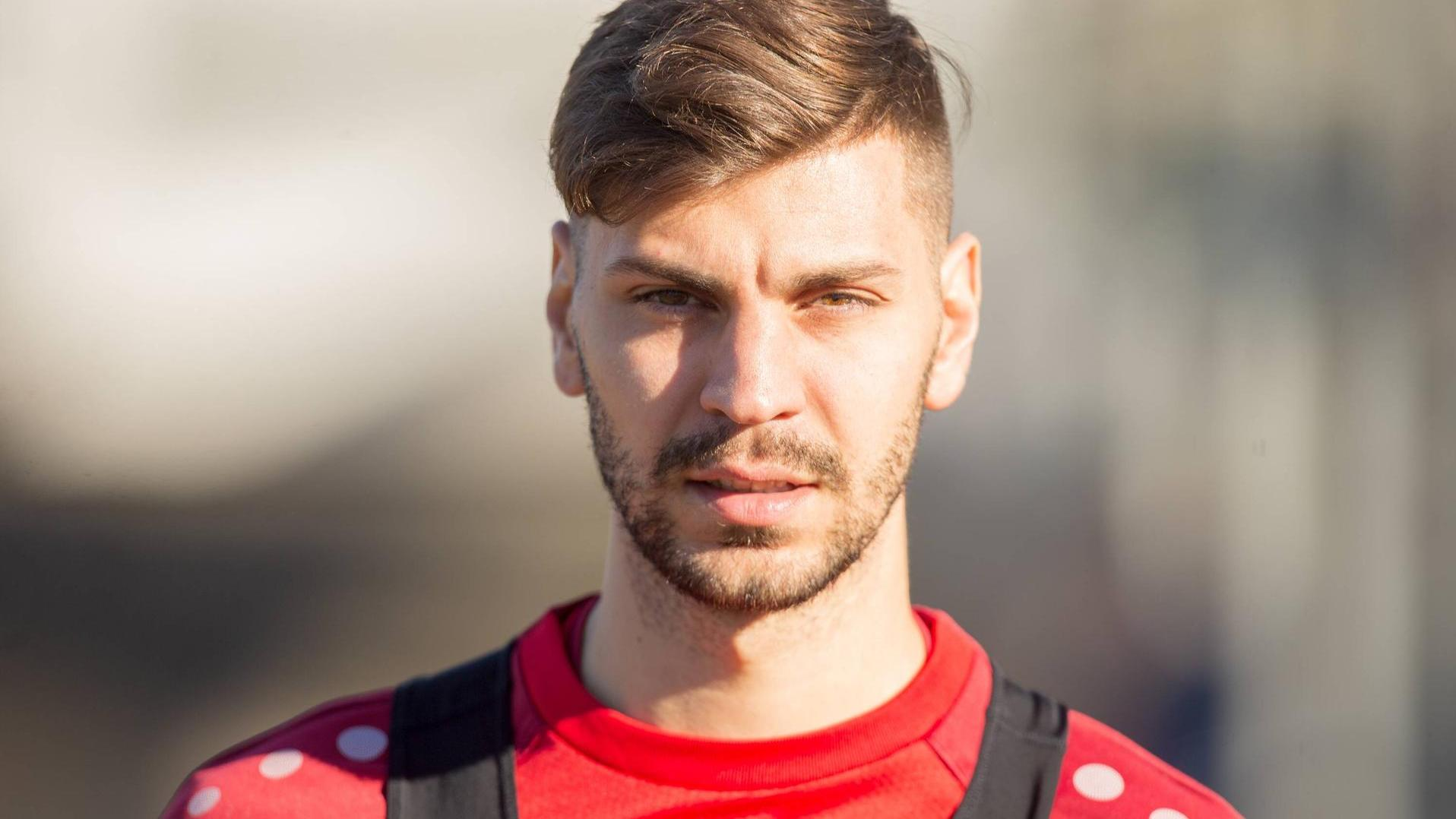 Bayer Leverkusen Dragovic