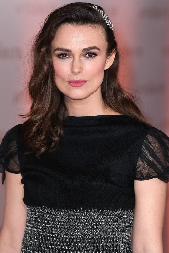 Schauspielerin Keira Knightley (Quelle: imago images/Doug Peters)