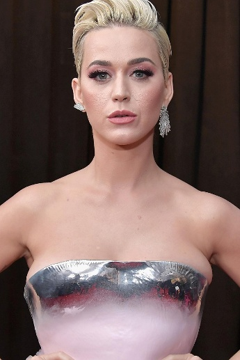 Popstar Katy Perry (Quelle: Getty Images/Katy Perry)