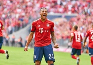 Corentin Tolisso (Quelle: imago images/Action Pictures)