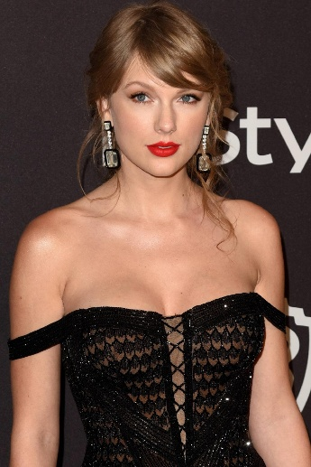 Country-Star Taylor Swift: 13. Dezember 1989  (Quelle: imago/imageSPACE/MediaPunch )