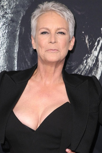 Schauspielerin Jamie Lee Curtis: 22. November 1958 (Quelle: imago / Faye Sadou)