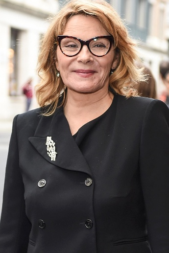 """""""Sex and the City""""-Star Kim Cattrall: 21. August 1956 (Quelle: Tabatha Fireman/Getty Images)"""
