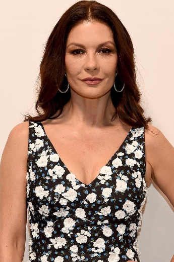 Schauspielerin Catherine Zeta-Jones:  25. September 1969 (Quelle: Dimitrios Kambouris/Getty Images)
