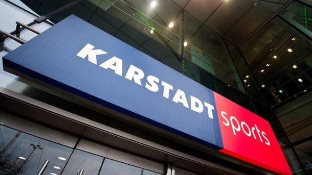 c4474657abbea8 Karstadt-Sports beendet Kooperation mit Intersport