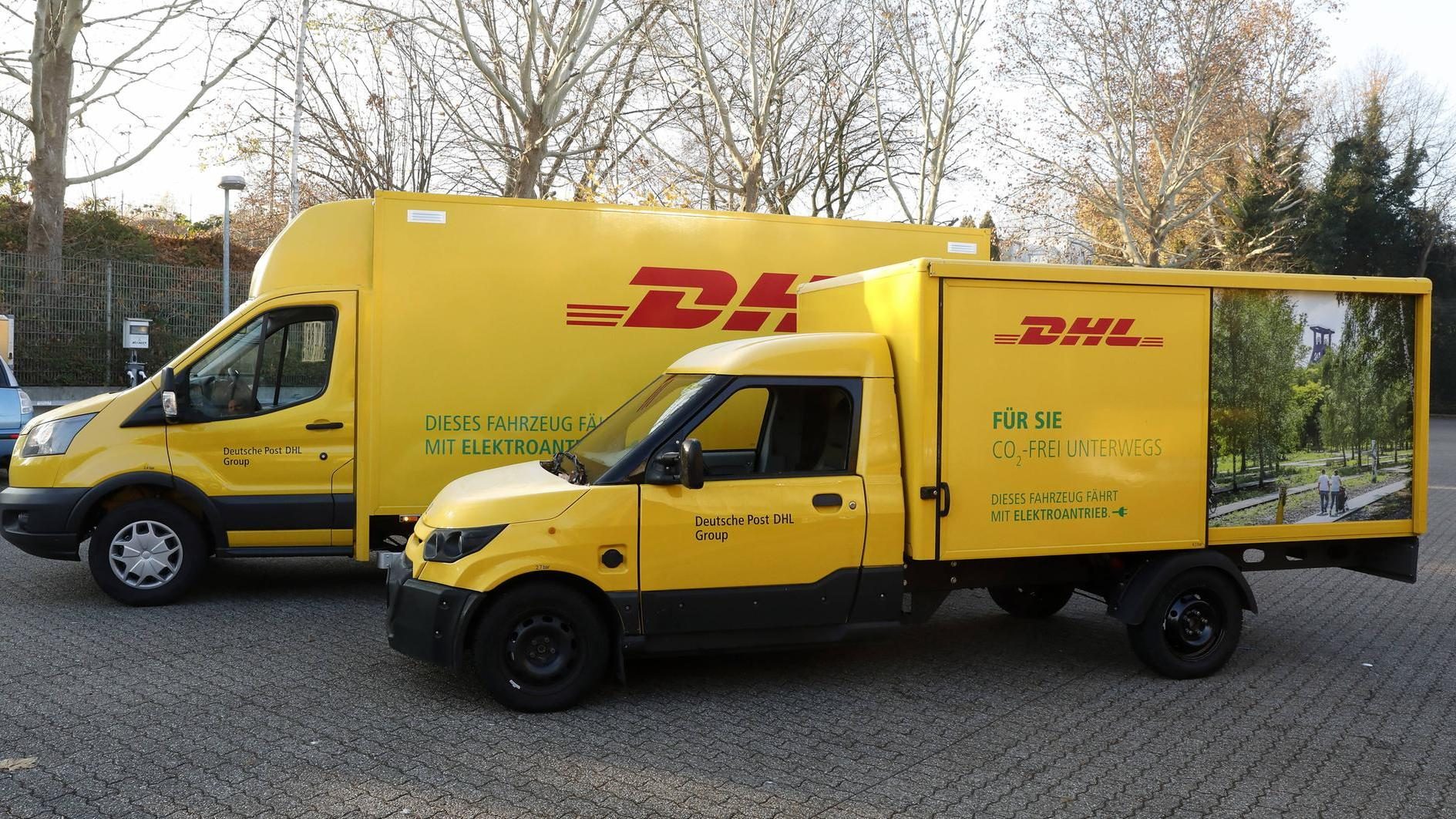 Deutsche Post Lotterie
