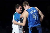 Mavericks-Besitzer Mark Cuban (Quelle: Reuters/Kevin Jairaj)