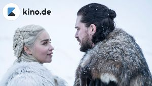 Die achte Staffel von 'Game of Thrones' läuft.
