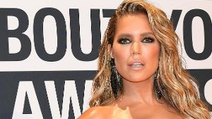 Sylvie Meis: Am Donnerstag war sie Gast bei den About-You-Awards.