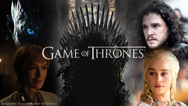 Wo Kann Man Game Of Thrones Online Schauen