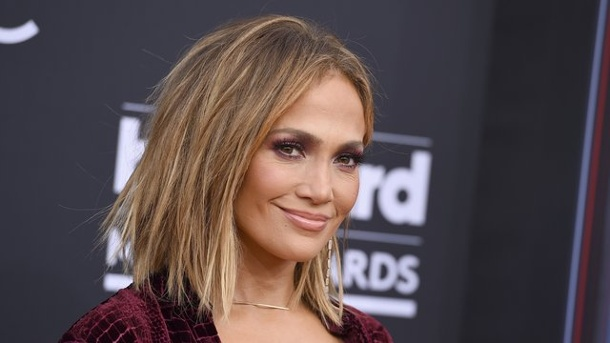 "Neues aus Hollywood: Jennifer Lopez in ""Marry Me""-Romanze. Jennifer Lopez bei der Verleihung der Billboard Music Awards 2018."
