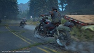Auf in die Zombiekalypse - «Days Gone» (Quelle: dpa/tmn/Sony Interactive Entertainment)