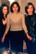 "1998 flimmerte die erste Folge von ""Charmed"" über die Bildschirme. Damals noch mit Holly Marie Combs, Shannen Doherty und Alyssa Milano. (Quelle: imago images / United Archives)"