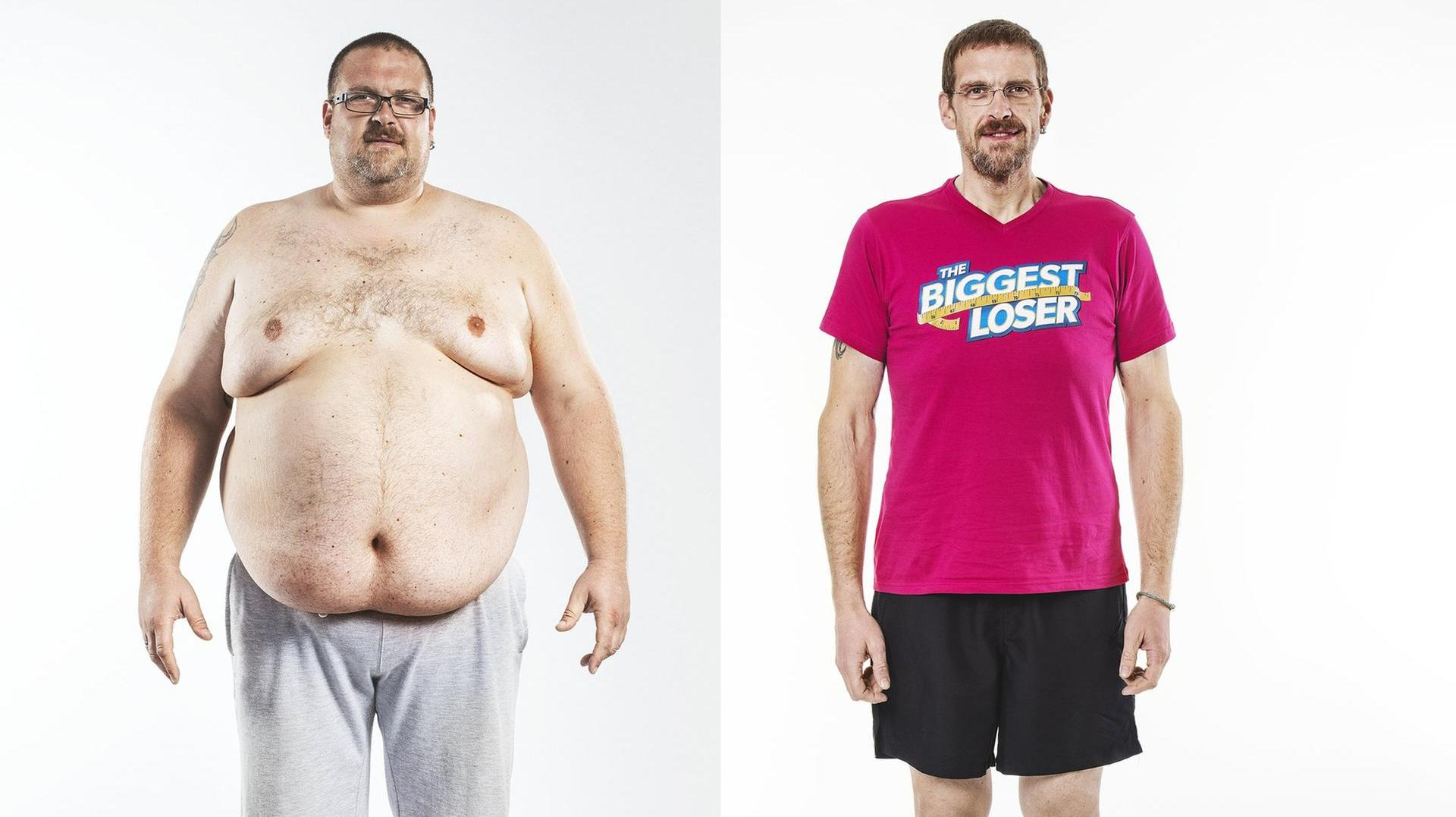 The biggest loser germany