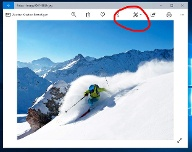 Windows 10 Foto-App (Quelle: t-online.de/Imago)