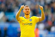 Hazard-Wechsel zu Real Madrid so gut wie fix (Quelle: imago images/Action Plus)