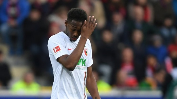 Sky Sports: FC Augsburg kommt Oxford-Transfer näher. Reece Oxford