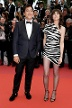 Javier Bardem und Charlotte Gainsbourg (Quelle: Pascal Le Segretain/Getty Images)
