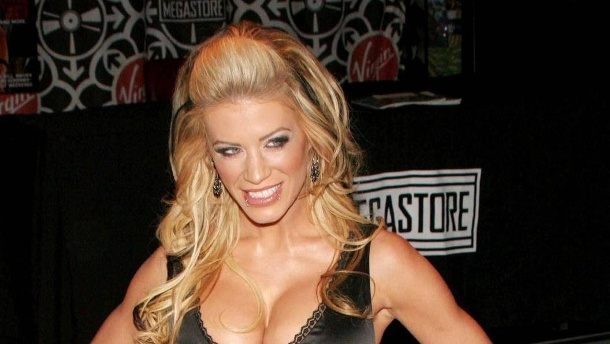 Ashley Massaro: Ex-Wrestlerin stirbt mit 39 Jahren