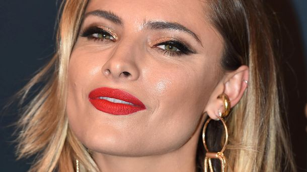 Sophia Thomalla: Sie wird bei Rock am Ring auftreten.  (Quelle: Photo by Hannes Magerstaedt/Getty Images)