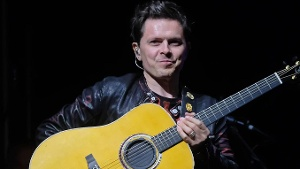 """""""The Voice of Germany"""": Auch Michael Patrick Kelly macht Schluss"""