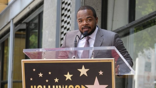 Walk of Fame: Regisseur F. Gary Gray enthüllt Hollywood-Stern. Regisseur F.