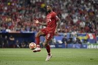 Georginio Wijnaldum (bis 62.): Note 3,5 (Quelle: imago images/Uk Sports Pics Ltd)