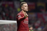 Jordan Henderson: Note 3 (Quelle: imago images/UK Sports Pics Ltd)