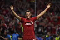 Trent Alexander-Arnold: Note 2 (Quelle: imago images/Uk Sports Pics Ltd)