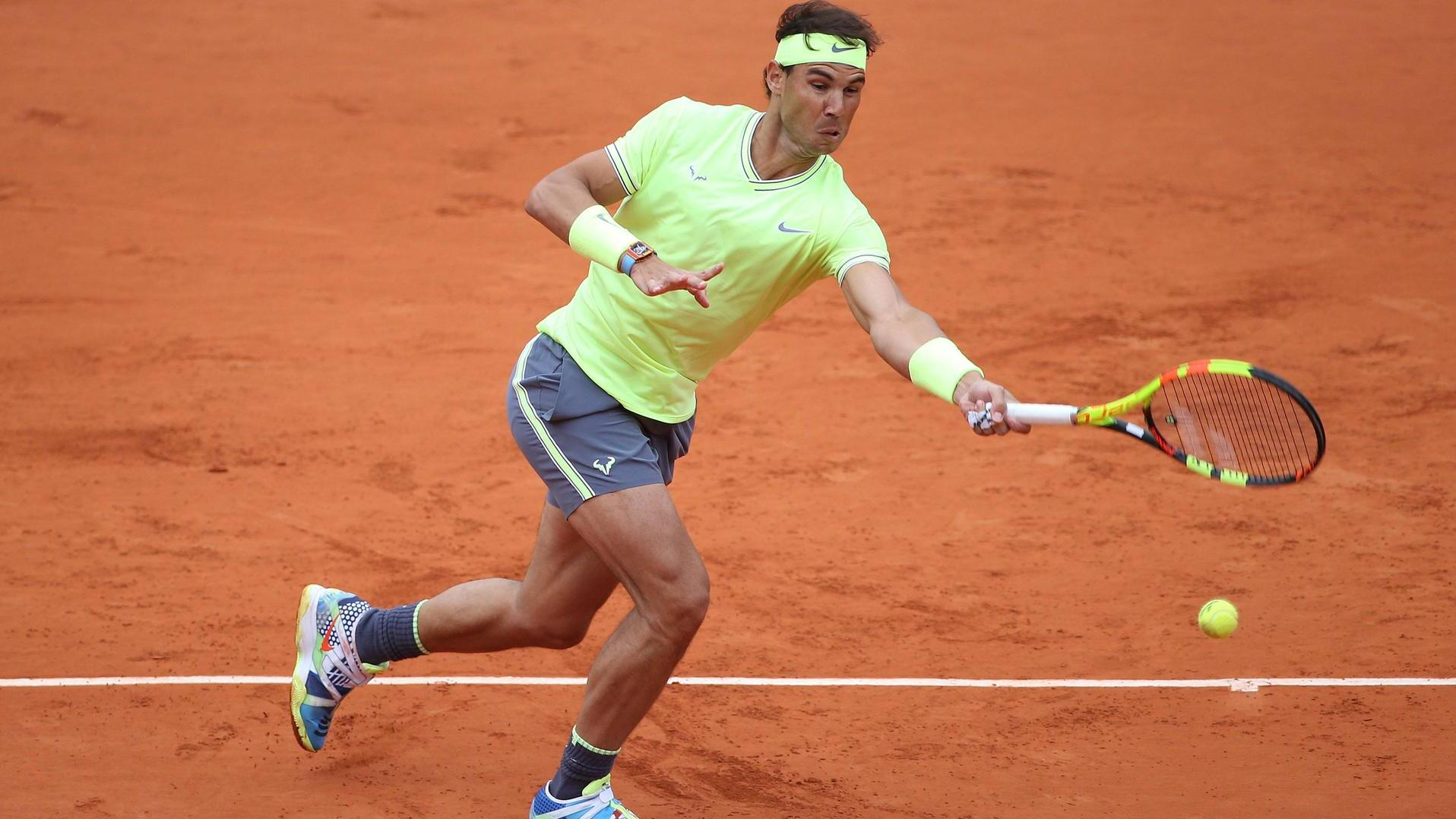 French Open Live Ticker