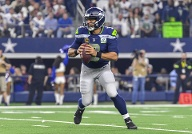 Platz 6: Russell Wilson (Football/Seattle Seahawks/USA) – 89,5 Mio. US-Dollar. (Quelle: imago images/ZUMA Press)