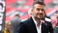 David Beckham: Seine Mutter ist gerade 70 geworden. (Quelle: imago images / PRiME Media Images)