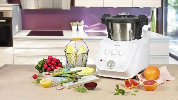 Lidl: Thermomix-Klon des Discounters ist \