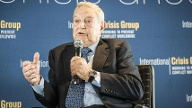 George Soros: Der US-Milliardär fordert höhere Steuern für Superreiche. (Quelle: imago images/Zuma Press)