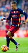 Platz 7: Fußballer Neymar (105 Millionen US-Dollar) (Quelle: Alex Caparros/Getty Images)
