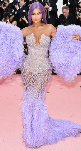 Platz 2: Reality-Star Kylie Jenner (170 Millionen US-Dollar) (Quelle: Dimitrios Kambouris/Getty Images )