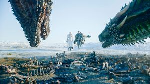 Emmy-Nominierungen: 'Game of Thrones' bricht einen Rekord.