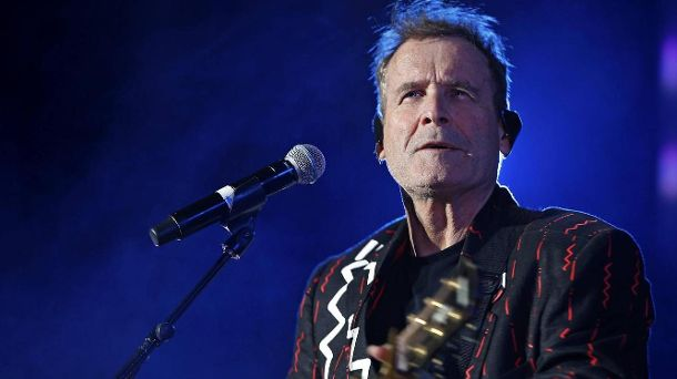 Johnny Clegg: Der Musiker ist gestorben. (Quelle: imago images / ZUMA Press)