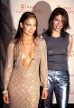 1999 mit ihrer Schwester Lynda Lopez (Quelle: imago images/ZUMA Press)