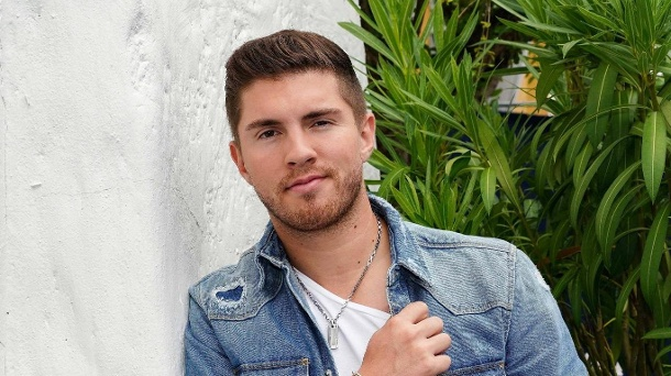"Joey Heindle will bei ""Promi Big Brother"" gewinnen. (Quelle: imagi images / HOFER)"