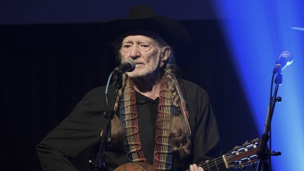 Country-Star - Atemprobleme: Willie Nelson bricht Tour ab. Willie Nelson leidet unter Atemproblemen.