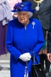 1. Platz: Queen Elizabeth II.  (Quelle: Duncan McGlynn/Scottish Parliament - Pool/Getty Images)