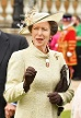 8. Platz: Prinzessin Anne (Quelle: John Stillwell - WPA Pool/Getty Images)