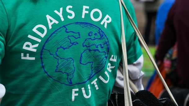 "Protesttag: ""Fridays for Future"" ruft zu Beteiligung auf. Fridays for Future"