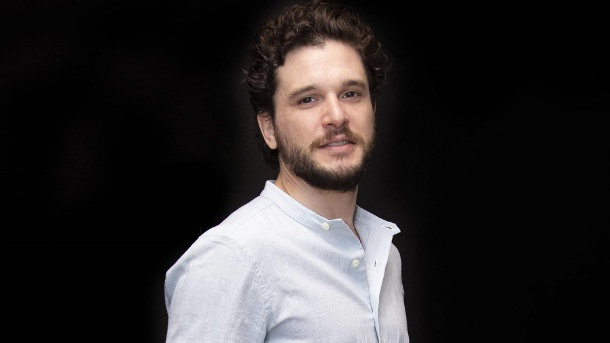 """Game of Thrones""-Star Kit Harington wird Marvel-Superheld. Kit Harington: Er ist der Neue im Marvel Universum. (Quelle: Amando Gallo / imago images)"