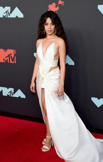 Camila Cabello (Quelle: Jamie McCarthy/Getty Images for MTV)