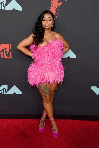 Blac Chyna (Quelle: Jamie McCarthy/Getty Images for MTV)